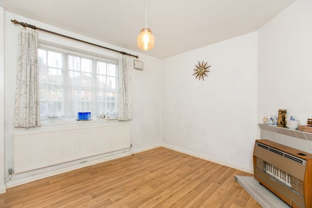 3 bed end terrace house for sale in Daffodil Street, Shepherd's Bush, London
