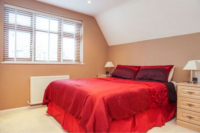 Bedroom Two of Woodlands Road, Hockley SS5