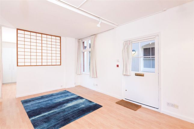 Thumbnail Studio to rent in Victoria Park Square, Bethnal Green