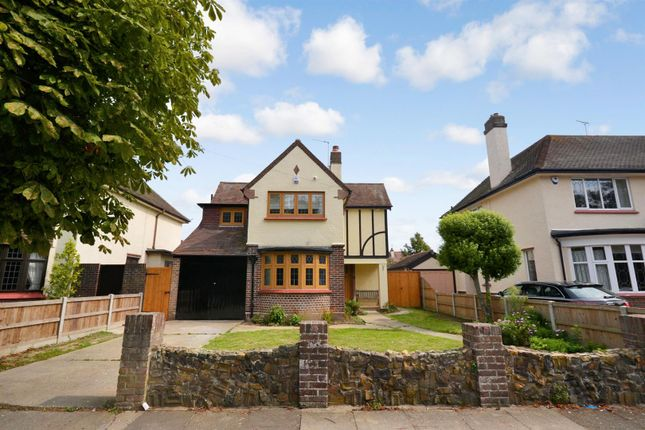 Thumbnail Detached house for sale in Lancaster Gardens East, Clacton-On-Sea