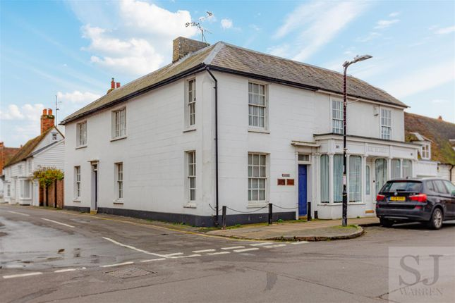 Thumbnail Semi-detached house for sale in High Street, Burnham-On-Crouch