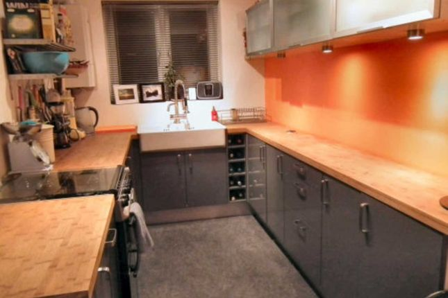 Thumbnail Terraced house to rent in King Edward Street, Whitstable