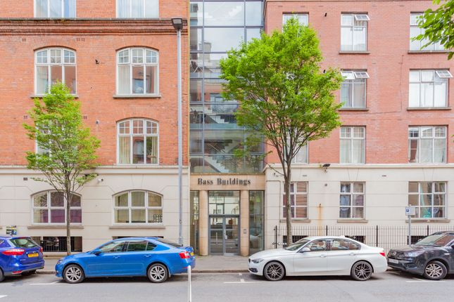 Thumbnail Flat to rent in 38 Alfred Street, Belfast
