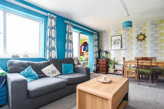 Lounge of Sandstone Way, Chorlton, Manchester, Greater Manchester M21