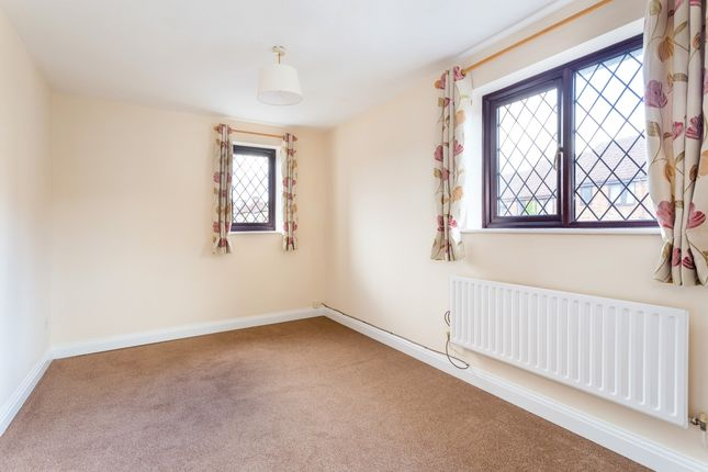 Bedroom of Mill Close, Haslemere GU27