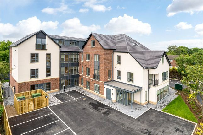 2 bed flat for sale in Apartment 7 Mexborough Grange, Main Street, Methley, Leeds, West Yorkshire LS26
