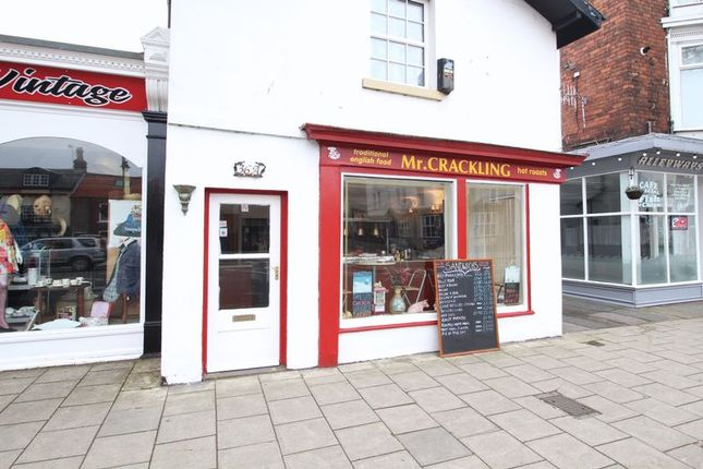 Commercial property for sale in Falsgrave Road, Scarborough