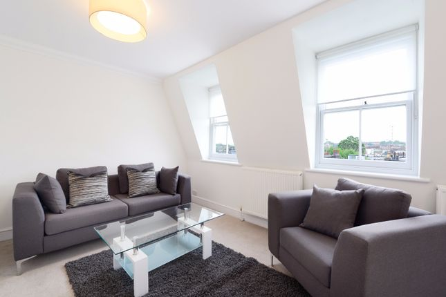 2 bed flat to rent in Lexham Gardens, Chelsea