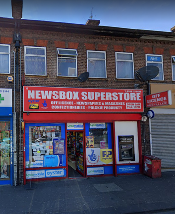 Thumbnail Flat to rent in Kingsley Road, Hounslow