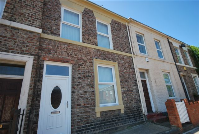 Thumbnail Detached house to rent in Chester Street, Sandyford, Newcastle Upon Tyne