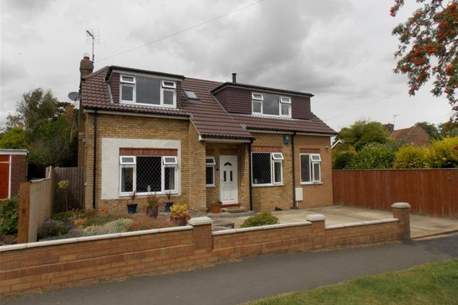 3 bed detached house for sale in Caddle Road, Keelby, Grimsby DN41