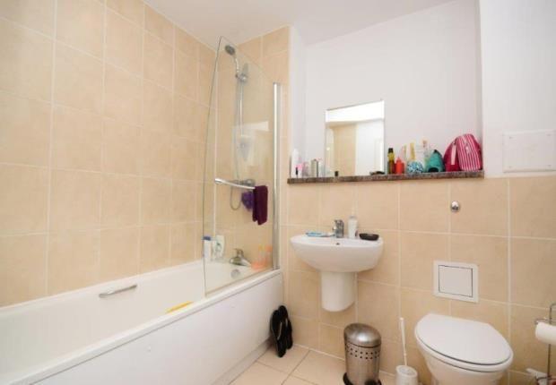 Bathroom of Porterbrook 2, 3 Pomona Street, Sheffield, South Yorkshire S11