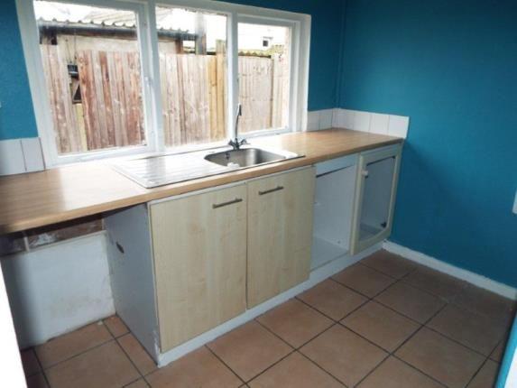 Kitchen of Jaywick, Clacton On Sea, Essex CO15