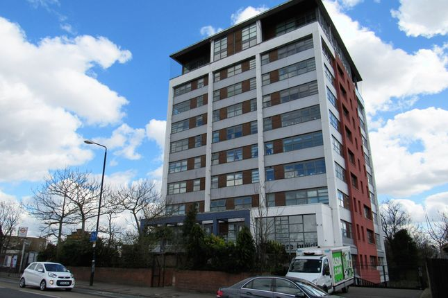 Thumbnail Flat for sale in Romford Road, London