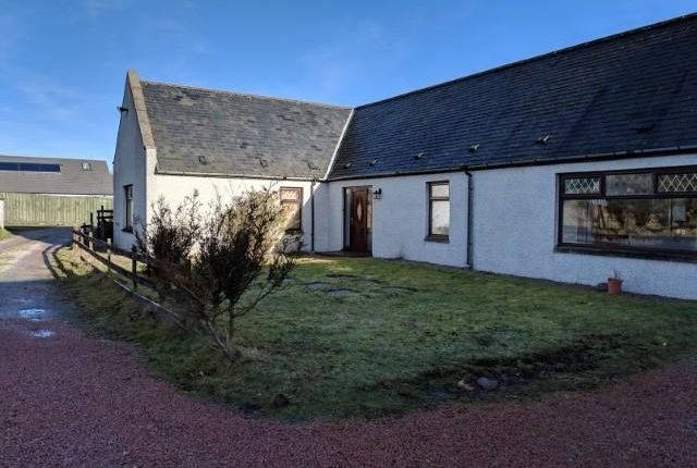 Thumbnail Semi-detached house to rent in Kingswells, Aberdeen