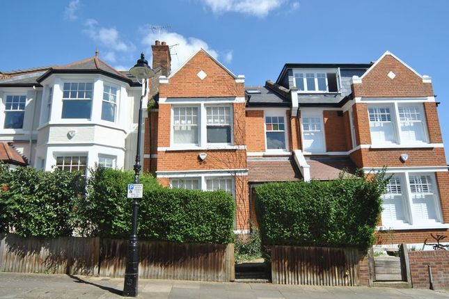 Thumbnail Property for sale in Birchington Road, Crouch End