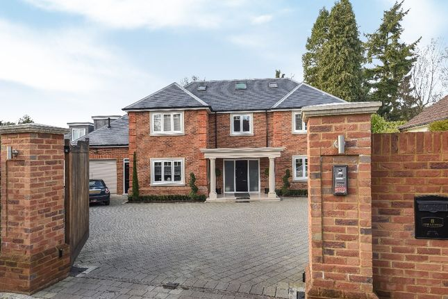 7 bedroom detached house for sale in Gorse Hill Lane, Virginia Water