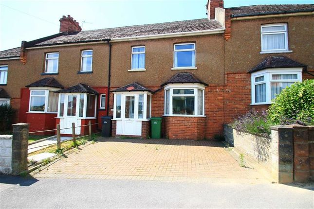 Thumbnail Terraced house for sale in Berlin Road, Hastings, East Sussex
