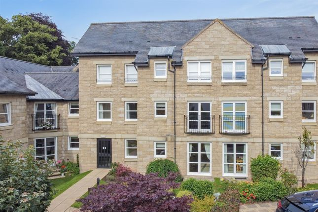 Thumbnail Flat for sale in 18 Kerfield Court, Dryinghouse Lane, Kelso