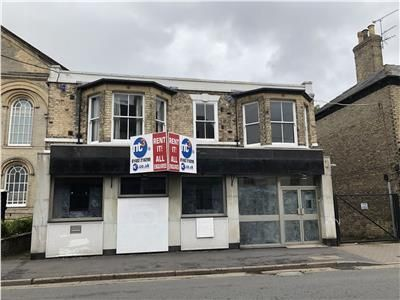 Thumbnail Office to let in First Floor, 164 Hallgate, Cottingham