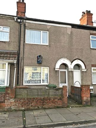 Thumbnail Terraced house to rent in Montague Street, Grimsby