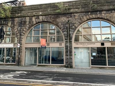 Retail premises to let in The Arches Westgate Road, Newcastle Upon Tyne