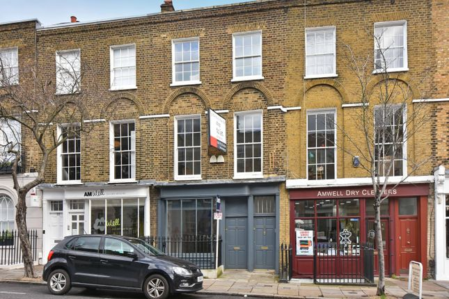 Thumbnail Retail premises to let in Amwell Street, Clerkenwell, London