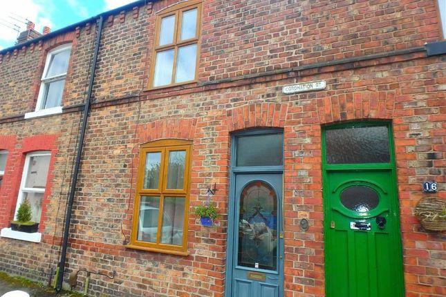 Thumbnail Property to rent in Lyon Street, Latchford, Warrington, Cheshire