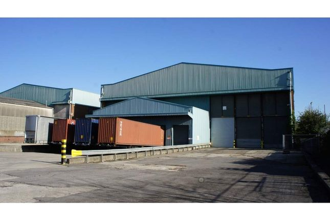 Thumbnail Light industrial to let in Units 6&7 Thornhill Industrial Estate, Swindon