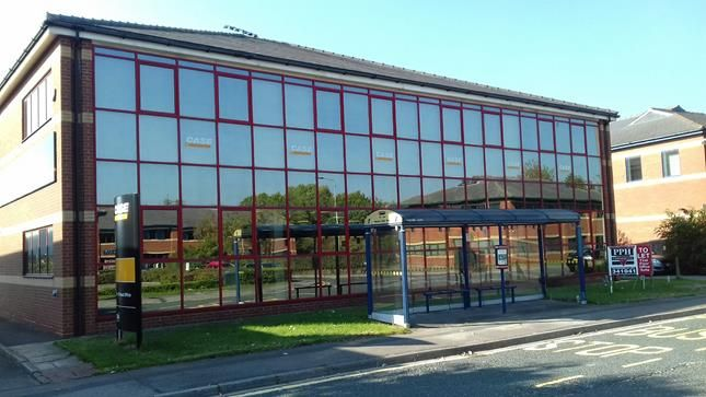 Thumbnail Office to let in First Floor Office Suite, Barclay Court 2, Heaves Walk, Doncaster, South Yorkshire