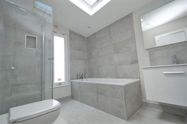 Bathroom of Athenaeum Street, Plymouth PL1