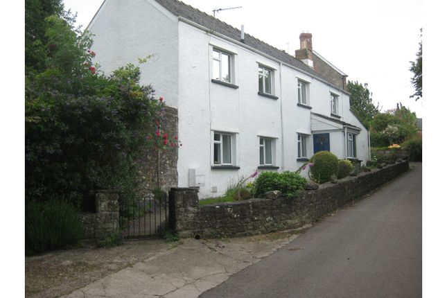Thumbnail Detached house for sale in Vinegar Hill, Caldicot
