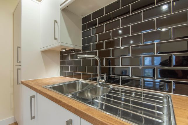 Kitchen of Fitzalan Road, Handsworth, Sheffield S13