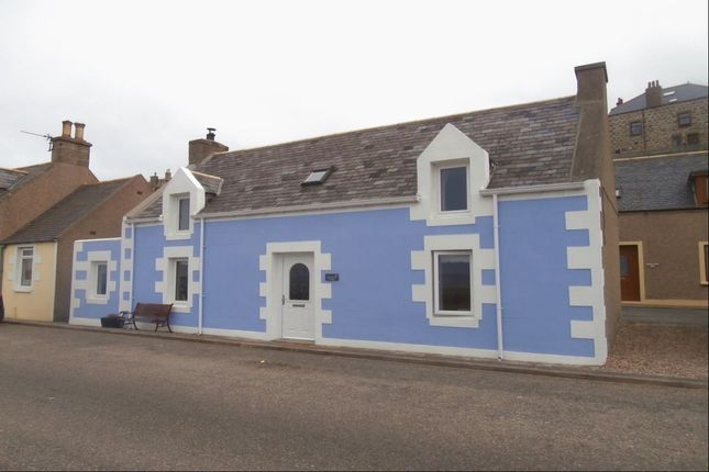 Thumbnail Semi-detached house to rent in Great Eastern Road, Buckie