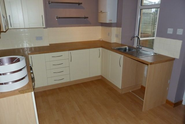 Thumbnail Flat to rent in 14 Victoria Road, Elgin