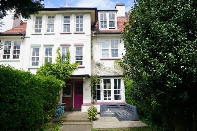 Thumbnail Terraced house for sale in The Park, Scalby, Scarborough