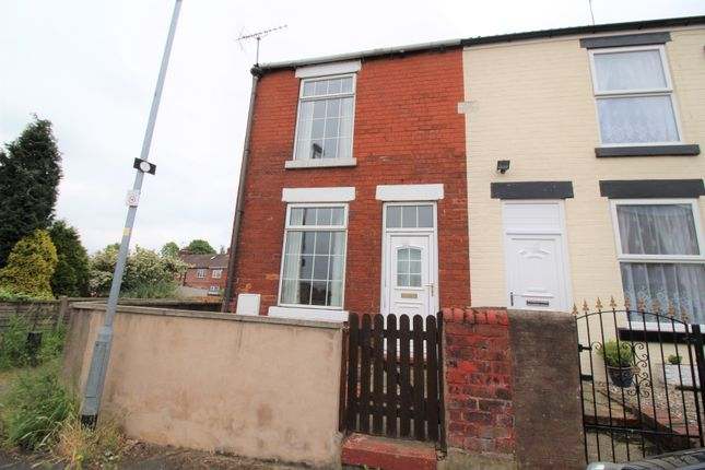 Thumbnail Semi-detached house to rent in Foundry Lane, Knottingley
