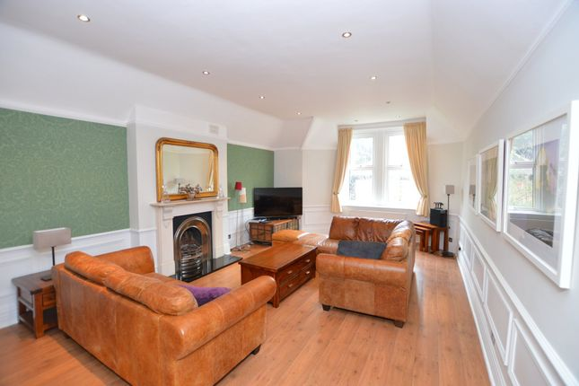 Thumbnail Flat for sale in Court Road, London