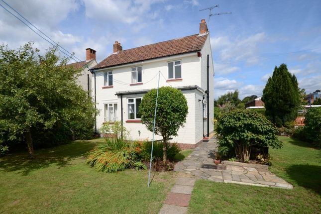 Thumbnail Detached house to rent in Queen Mary Avenue, Camberley