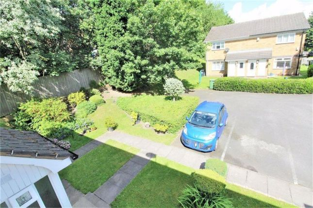 External of Strathern Drive, Coseley, Bilston, West Midlands WV14