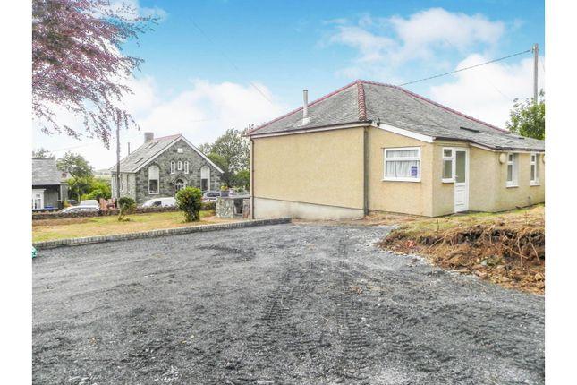 Off Road Parking of A494, Dyffryn Ardudwy LL44