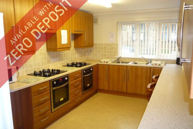 Thumbnail 1 bed property to rent in Hyde Grove, Manchester