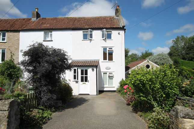 Thumbnail Cottage for sale in Lower Street, Rode