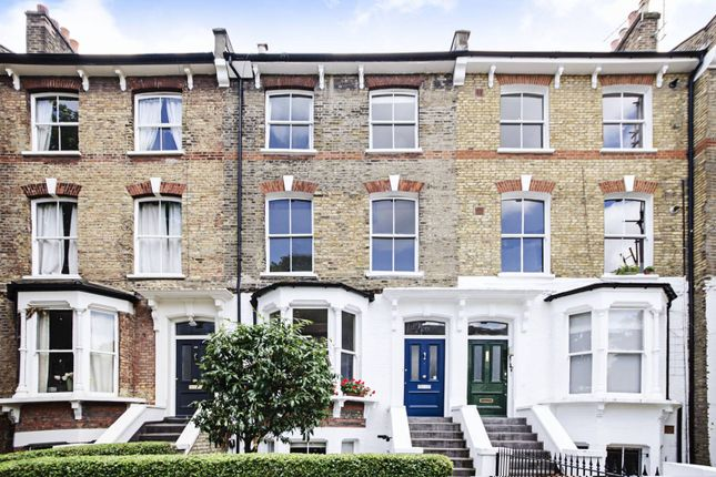 Thumbnail Property for sale in Colvestone Crescent, Dalston, London
