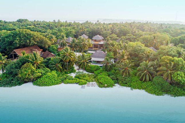 Image 1 of Kunfunadhoo Island, Baa Atoll, Republic Of Maldives