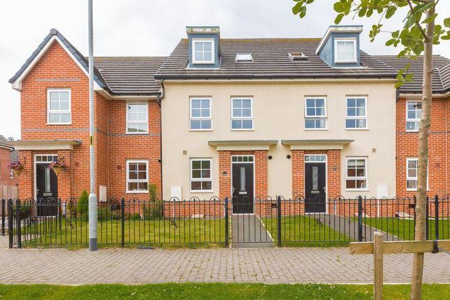 Thumbnail Mews house for sale in Carpenters Close, Buckshaw Village, Chorley