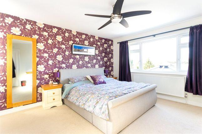Master Bedroom of Chilbolton Avenue, Winchester, Hampshire SO22