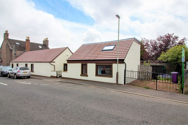 Thumbnail Bungalow for sale in West Hemming Street, Letham, Forfar, Angus