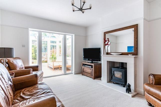Lounge of Aldwick Gardens, Bognor Regis, West Sussex PO21