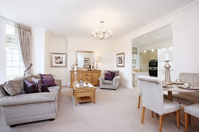 Thumbnail Terraced house for sale in New Street, Chipping Norton